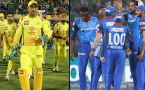 DC vs CSK Match Highlights...!!