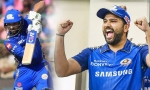 Rohit Sharma Three Sixes Away From Becoming First India Batter to Record 400 Sixes in T20s