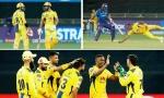IPL 2021: CSK Vs MI Match Highlights   Oneindia Telugu