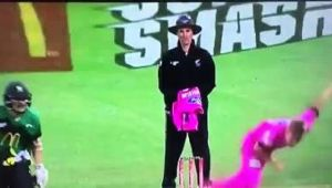 Funny Umpiring, Must Watch