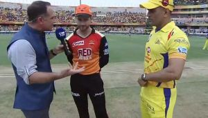 CSK VS SRH: Who Will Win