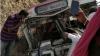 కల్వర్టును ఢీకొన్న ఆర్టీసీ బస్సు, 20 మంది గాయాలు : డ్రైవర్ పరిస్థితి విషమం