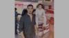 హోంమినిస్టర్ మనవడా మజాకా.. డీజీపీ కారుపైనే టిక్కుటాక్కు..!