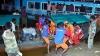 బోటులో 93 మంది: హర్షకుమార్, పరువు నష్టం దావా వేస్తానని మంత్రి అవంతి ఫైర్