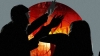 బస్టాండ్ లో పబ్లిక్ గా ... కత్తితో పొడిచి యువతిపై ప్రేమోన్మాది ఘాతుకం