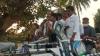 సైకిల్ గుర్తుకు ఓటేయాలంటూ వైసీపీ ఎమ్మెల్యే ప్రచారం: అంతా షాక్, వైరల్ వీడియో