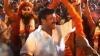 మంత్రి గారి డ్యాన్స్.. అదిరేటి స్టెప్పులు.. ఆలుగడ్డ శీనన్న గతం గుర్తు చేశారుగా..! (వీడియో)
