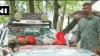 పుల్వామా జవానులకు నివాళులు... జవానుల ఇంటి మట్టితో మెమోరియల్ నిర్మాణం
