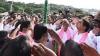 పార్టీ కార్యాలయాల్లో పంద్రాగస్ట్ : జాతీయ జెండాలను ఆవిష్కరించిన నేతలు