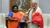 ప్రధాని మోడీ, అమిత్ షాతో గవర్నర్ సౌందరరాజన్ భేటీ: సమ్మె సహా తాజా పరిస్థితిపై చర్చ