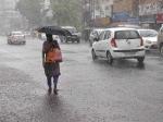 ఉపరితల ద్రోణి ప్రభావం: 48 గంటల్లో తెలుగు రాష్ట్రాల్లో వర్షాలు