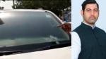 ఢిల్లీ సమీపంలో మరోసారి కాల్పులు... కాంగ్రెస్ నేత మృతి...