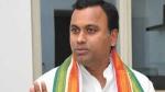కాంగ్రెస్ కు టెన్షన్ పుట్టిస్తున్న కోమటి రెడ్డి .. బీజేపీలో చేరే యోచన