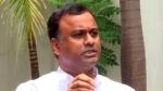 ఎమ్మెల్యే  రాజగోపాల్ రెడ్డికి క్రమశిక్షణ సంఘం షోకాజ్ నోటీసులు