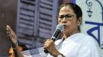 బీజేపీపై పోరాటం చేసేందకు సీపీఐ, కాంగ్రెస్ కలిసి రావాలి: మమత బెనర్జీ