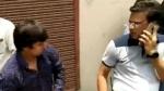 ఎమ్మెల్యేనా మాజాకా : బ్యాటుతో మున్సిపల్ అధికారిపై దాడి .. కారణమిదే .? వీడియో
