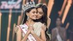 మిస్ ఇండియా వరల్డ్ -2019 విజేతగా రాజస్థాన్ ముద్దుగుమ్మ