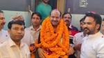 లోక్సభ స్పీకర్గా ఏకగ్రీవంగా ఎన్నికైన ఓం బిర్లా