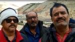 మానస సరోవర్లో చిక్కుకొన్న యాత్రికులు .. కాపాడాలని విన్నపాలు ...