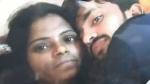 లవ్ జర్నీ.. ముంబై టు ఆదిలాబాద్.. ప్రియుడి ఇంటి ఎదుట ధర్నా..! వీడియో