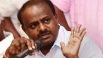 కుమార అసెంబ్లీలో బలం నిరూపించుకో : గవర్నర్ వాజుభాయ్ లేఖ