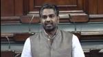 యూపీలో ఎస్పీకి ఎదురుదెబ్బ.. రాజ్యసభకు దూరం.. బీజేపీ గూటికి నీరజ్..!