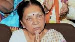 5 రాష్ట్రాలకు కొత్త గవర్నర్లు.... యూపి గవర్నర్గా అనందిబేన్ పటేల్...