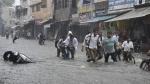 ఉత్తర్ప్రదేశ్లో భారీ వర్షాలు: పిడుగుపాటుకు ఒక్కరోజులోనే 32 మంది మృతి