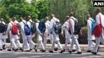 ర్యాగింగ్ రాక్షసత్వం.. 150 మంది వైద్య విద్యార్థులకు గుండు కొట్టించి..!