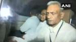 చిదంబరం అరెస్ట్... సీబీఐ కార్యాలయానికి తరలింపు...