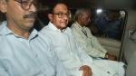 రాత్రంతా సీబీఐ లాకప్ లో చిదంబరం: కునుకు లేకుండా..భోజనం చేయకుండా!
