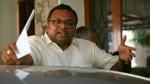 370 కోసమే: చిదంబరం అరెస్టుపై కార్తీ చిదంబరం