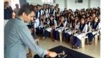 ప్రిన్సిపాల్ యమ స్ట్రిక్ట్.. విద్యార్థుల ఫోన్లను దంచి కొట్టారుగా..!