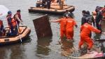 ఎట్టకేలకు బోటు జాడ గుర్తించిన ఉత్తరాఖండ్ రాష్ట్ర విపత్తుల సాంకేతిక బృందం
