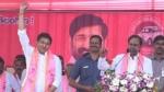 ఉత్తమ్ ఇలాఖాలో ఉపఎన్నిక: టీఆర్ఎస్ అభ్యర్థి మళ్లీ ఆయనే..!