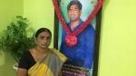 హుజూర్ నగర్  ఎన్నికల బరిలో శంకరమ్మ ? గులాబీ పార్టీ నుండి నో ఛాన్స్  !!