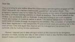 టీవీ9పై కేసు నమోదు: ఈ సారి విశ్వహిందూ పరిషత్, బజరంగ్ దళ్ ఎంట్రీ