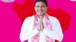 హుజూర్ నగర్ టీఆర్ఎస్ అభ్యర్థి సైదిరెడ్డిపై కేసు నమోదు .. ఆ పని చేసినందుకే