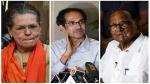 మహారాష్ట్ర రాజకీయం: కాంగ్రెస్-శివసేనల మధ్య చర్చలు , ఎన్సీపీ అసంతృప్తి