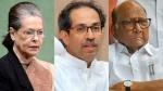 మేము రెడీ: గవర్నర్ భగత్సింగ్ను కలవనున్న శివసేన-ఎన్సీపీ-కాంగ్రెస్ పార్టీలు