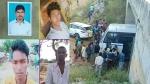 Disha murder: బ్రేకింగ్... దిశను హతమార్చినచోటే  నిందితుల ఎన్ కౌంటర్... సరిగ్గా ఆ సమయానికే
