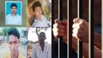 Disha murder: దిశా నిందితులను ఎన్ కౌంటర్  చేసిన పోలీసులు.. షాద్ నగర్ లోనే ... సరిగ్గా ఆ సమయానికే
