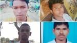 Disha murder: దిశ హత్య నిందితుల ఇంటరాగేషన్ ... విచారణలో గోప్యత !!