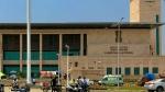 వైసీపీ రంగులపైన హైకోర్టు సీరియస్: ప్రభుత్వ భవనాలకు వేస్తారా: నివేదిక ఇవ్వాలని ఆదేశం..!
