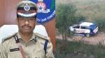 Disha murder: సజ్జనార్ మార్క్  ... చటాన్ పల్లి ఎన్ కౌంటర్ ... నాటి వరంగల్ ఎన్ కౌంటర్ సీన్ రిపీట్