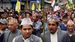 Citizenship Bill:హిందూ భావజాల ప్రభుత్వం..ముస్లింలకు చోటేదన్న విదేశీ మీడియా