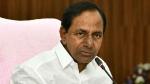 ఢిల్లీకి సీఎం కేసీఆర్... రాష్ట్ర ఆర్థిక పరిస్థితిపై సమీక్ష