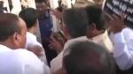 లోకేశ్ మార్షల్ పీక పట్టుకున్నారు..: చంద్రబాబు..ఆ పత్రిక పైన కొడాలి ఫైర్: వీడియో ప్రదర్శన..!