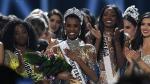 Miss Universe 2019:జాతి వివక్షపై పోరాడిన యువతి జోజిబినీ తున్జీదే విశ్వసుందరి టైటిల్
