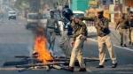 Citizenship Act: ఈశాన్య రాష్ట్రాలలో కొనసాగుతున్న ఉద్రిక్తత..పశ్చిమబెంగాల్ లో ఇంటర్నెట్ సేవలు బంద్